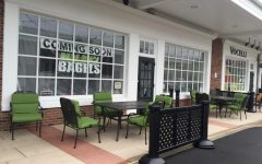 New Restaurants in Purcellville