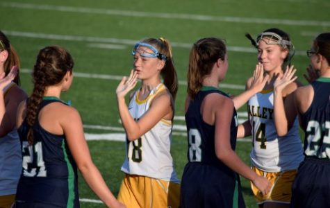 Field Hockey: Woodgrove Wolverines Win Inaugural Game Against Rival Loudoun Valley Vikings