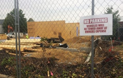 McDonald's Torn Down to Make Way for Expansions
