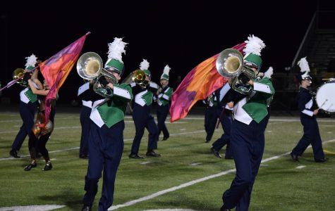 The Marching Wolverines to Perform at Disney World