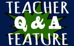 Teacher Feature: History Teacher Russ Thompson