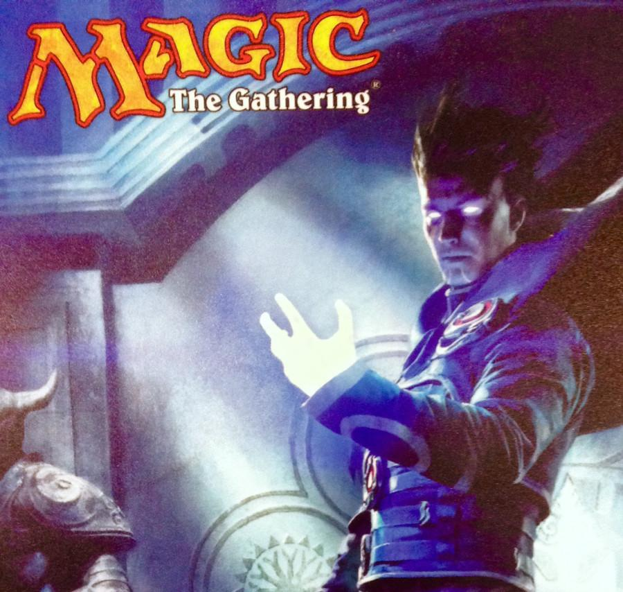 Magic%2C+the+Gathering%3A+An+Overview