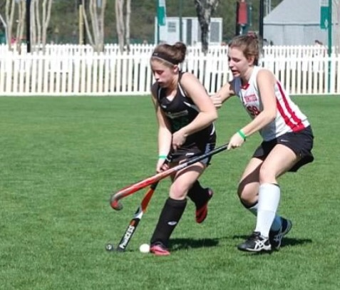Field Hockey Added as an Official LCPS Sport for Fall 2016