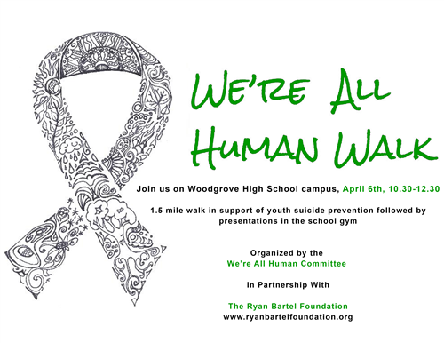 The 'We're All Human' Committee Takes Action