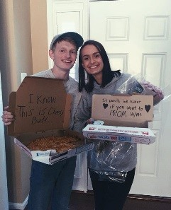 Prom Proposals: Are Grand Gesture Prom Proposals Over the Top?
