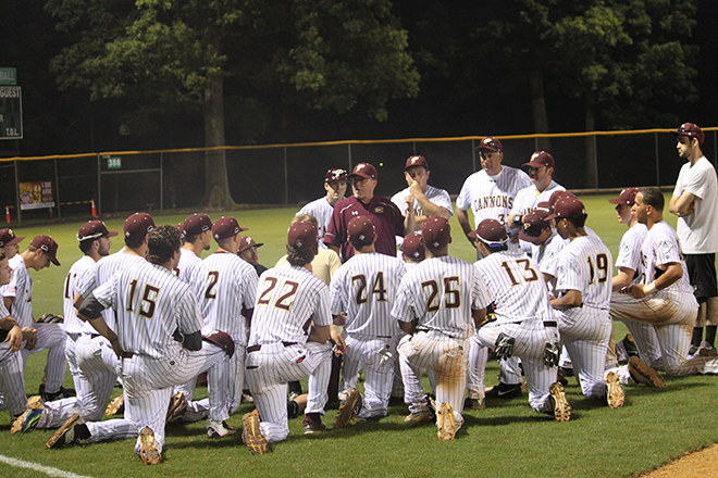 Collegiate Baseball Team Relocates to Purcellville