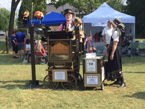 47th Annual Fair Comes to Bluemont