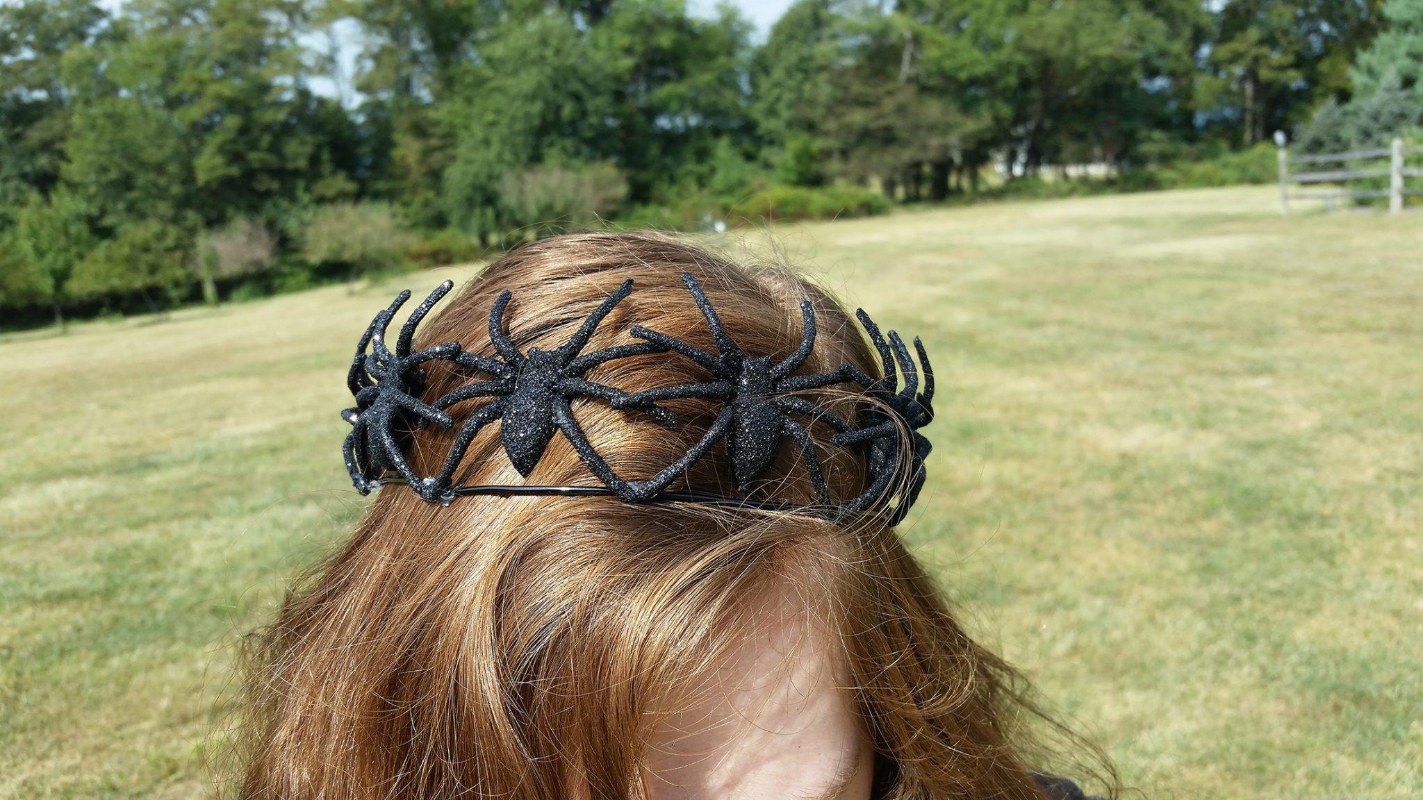 spider-crown