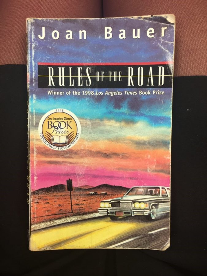 Rules+of+the+Road%3A+Book+Review