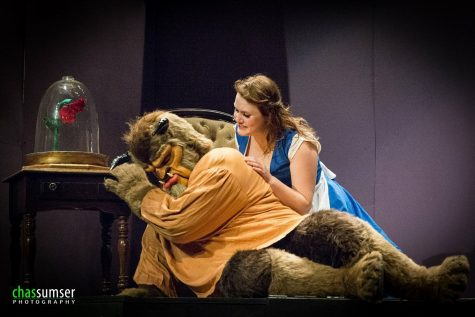 """Cappies"" Student Reviews for ""Beauty and the Beast"""
