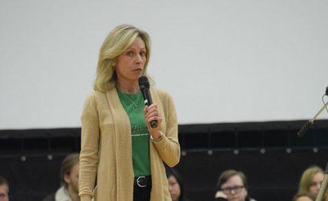Curbing Teen Suicide in Loudoun County