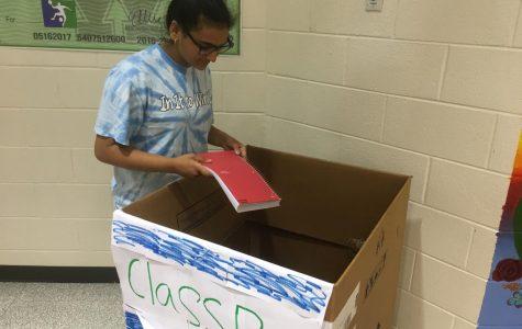 Hurricane Harvey Donations