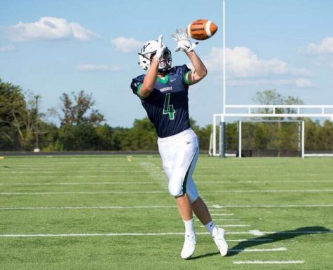 Ben Castellano Reels In Offers From Eighteen Colleges