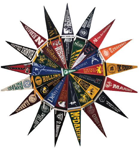 Posting for Acceptance: The Modern College Application Process