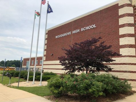 Woodgrove High School Heads into Year Ten: Revisiting the History