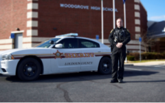 Police Officers Sue Town Of Purcellville