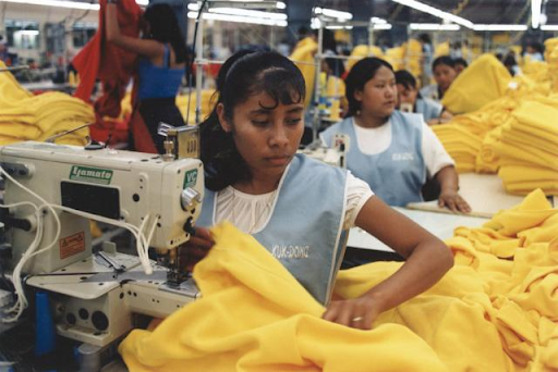 Infamous Companies Exploit Child Labor for Their Own Benefit